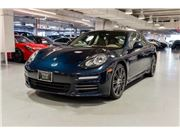 2015 Porsche Panamera for sale in New York, New York 10019