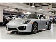 2016 Porsche Cayman for sale in New York, New York 10019