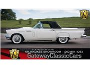 1957 Ford Thunderbird for sale in Kenosha, Wisconsin 53144
