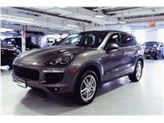 2016 Porsche Cayenne for sale in New York, New York 10019