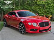2014 Bentley Continental GT V8 S for sale in High Point, North Carolina 27262