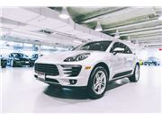 2015 Porsche Macan for sale in New York, New York 10019