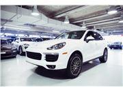2017 Porsche Cayenne for sale in New York, New York 10019