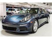 2014 Porsche Panamera for sale in New York, New York 10019