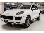 2017 Porsche Cayenne for sale in New York, New York 10019