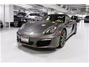 2015 Porsche Boxster for sale in New York, New York 10019