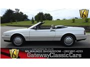 1993 Cadillac Allante for sale in Kenosha, Wisconsin 53144