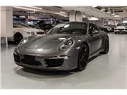 2015 Porsche 911 for sale in New York, New York 10019