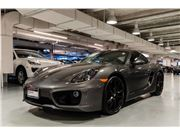 2015 Porsche Cayman for sale in New York, New York 10019