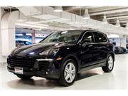 2015 Porsche Cayenne for sale in New York, New York 10019