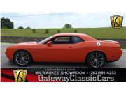 2013 Dodge Challenger for sale in Kenosha, Wisconsin 53144