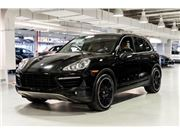 2012 Porsche Cayenne for sale in New York, New York 10019
