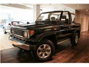 1990 Toyota Land Cruiser for sale in New York, New York 10019