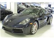 2018 Porsche 718 Cayman for sale in New York, New York 10019