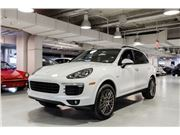 2018 Porsche Cayenne for sale in New York, New York 10019