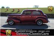 1939 Chevrolet Sedan for sale in Kenosha, Wisconsin 53144
