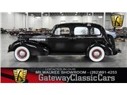 1937 Buick Roadmaster for sale in Kenosha, Wisconsin 53144
