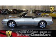 1993 Cadillac Allante for sale on GoCars.org