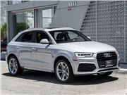 2018 Audi Q3 for sale on GoCars.org