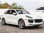 2018 Porsche Cayenne for sale in Rancho Mirage, California 92270