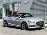 2018 Audi A5 for sale on GoCars.org