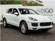 2017 Porsche Cayenne for sale in Rancho Mirage, California 92270