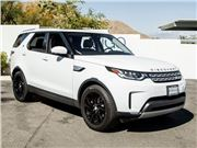 2017 Land Rover Discovery for sale on GoCars.org