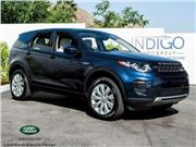 2017 Land Rover Discovery Sport for sale in Rancho Mirage, California 92270