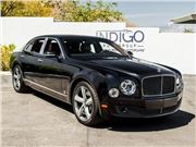 2016 Bentley Mulsanne for sale on GoCars.org