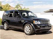 2016 Land Rover LR4 for sale on GoCars.org