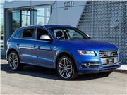 2016 Audi SQ5 for sale on GoCars.org