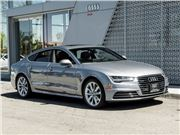 2016 Audi A7 for sale on GoCars.org