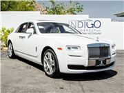 2016 Rolls-Royce Ghost for sale in Rancho Mirage, California 92270