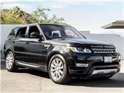 2016 Land Rover Range Rover Sport for sale on GoCars.org