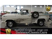 1967 Ford 100 for sale in Kenosha, Wisconsin 53144