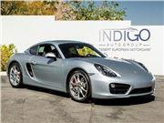 2015 Porsche Cayman for sale in Rancho Mirage, California 92270