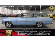 1967 Chevrolet Nova for sale in Kenosha, Wisconsin 53144