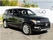 2015 Land Rover Range Rover Sport for sale in Rancho Mirage, California 92270