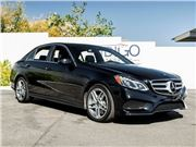 2014 Mercedes-Benz E-Class for sale in Rancho Mirage, California 92270