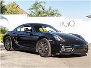2014 Porsche Cayman for sale in Rancho Mirage, California 92270