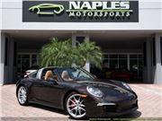 2015 Porsche 911 Targa 4S for sale on GoCars.org