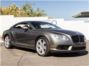 2013 Bentley Continental GT for sale in Rancho Mirage, California 92270