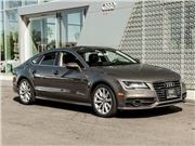 2012 Audi A7 for sale in Rancho Mirage, California 92270