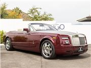 2009 Rolls-Royce Phantom Drophead Coupe for sale in Rancho Mirage, California 92270