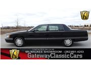 1995 Cadillac DeVille for sale in Kenosha, Wisconsin 53144