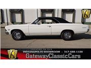 1966 Chevrolet Chevelle for sale in Indianapolis, Indiana 46268