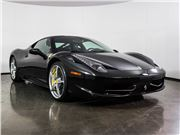 2014 Ferrari 458 Italia for sale in Plano, Texas 75093