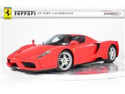2003 Ferrari Enzo for sale in Fort Lauderdale, Florida 33308