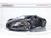 2012 Bugatti Veyron 16.4 Grand Sport for sale in Fort Lauderdale, Florida 33308