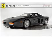 1986 Ferrari Testarossa Convertible for sale on GoCars.org